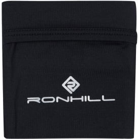 Ronhill Stretch Wrist Pocket Black