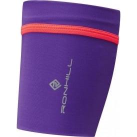 Ronhill Stretch Arm Pocket Royal/Purple/HotCoral