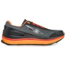 Altra Olympus 1.5 Zero Drop Running Shoes Grey/Orange Mens