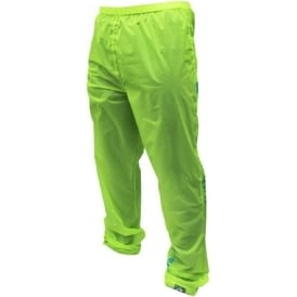 Raidlight Stretchlight Waterproof Pants Lime Green Mens