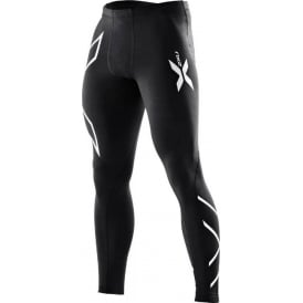2XU Compression Tights Black Mens