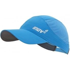 Inov8 Race Elite Peak Cap Blue