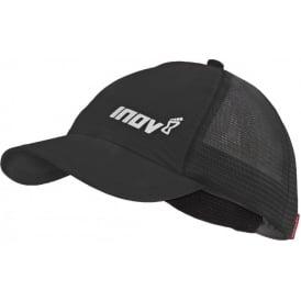 Inov8 Race Ultra Peak Cap Black