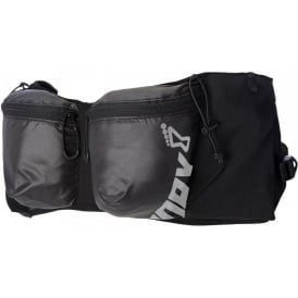 Inov8 Race Elite 3 Waist Pack/Bum Bag Black