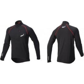 Inov8 Race Elite 185 Thermomid Top Black/Red Mens