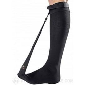 Generic Strassburg Sock Black