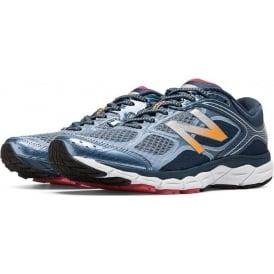 New Balance 860 v6 Blue 4E WIDTH - EXTRA WIDE Mens