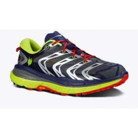 Hoka Speedgoat Astral Aura/Acid Mens