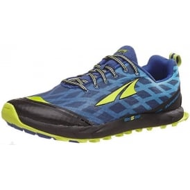 Altra Superior 2.0 Navy/Lime Mens