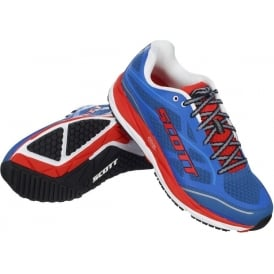 Scott Palani Support Blue/Red Mens