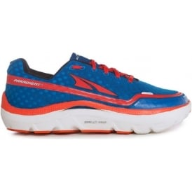 Altra Paradigm 1.5 Navy/Red Mens
