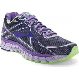 Brooks Adrenaline GTS 16 Purple B WIDTH - STANDARD Womens