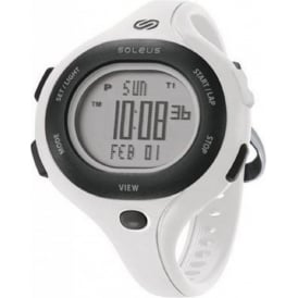 Soleus Chicked Womens White