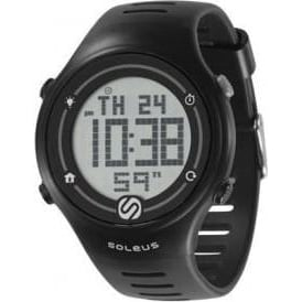 Soleus Sprint Black