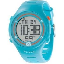 Soleus Sprint Blue