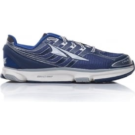 Altra Provision 2.5 Navy/Silver Mens Zero Drop Road Running Shoe