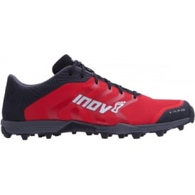 Inov8 X-Talon 225 UNISEX PRECISION FIT Fell Running Shoes Red/Black/Grey