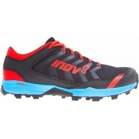 Inov8 X-Claw 275 Black/Blue/Red (STANDARD FIT) Mens