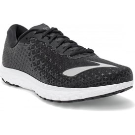 Brooks Pure Flow 5 Black/Anthracite/White Mens