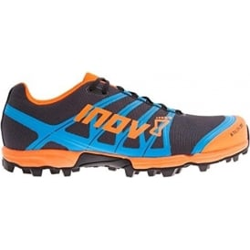 Inov8 X-Talon 200 Grey/Orange/Blue Standard Fit