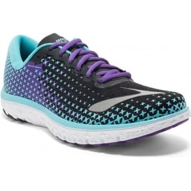 Brooks Pure Flow 5 Blue/Black Womens