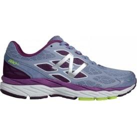 New Balance 880 V5 Purple B Width Womens