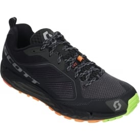 Scott T2 Kinabalu 3.0 Black/Grey Mens