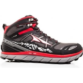 Altra Lone Peak 3.0 Neoshell Mid Red Mens