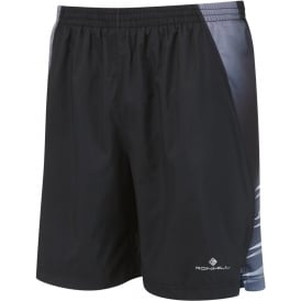 "Ronhill Advance 7"" Short Black Mens"