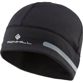 Ronhill Radiance Beanie Black/Reflect