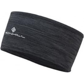 Ronhill Thermal 200 Headband Charcoal/Marl