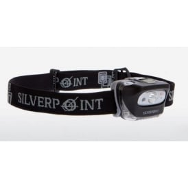 Silverpoint Guide XL95 Headtorch