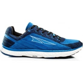 Altra Escalante Blue Mens Zero Drop Road Running Shoes