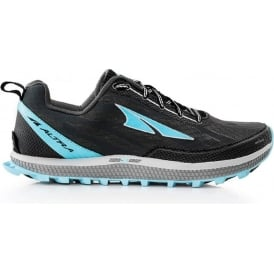 Altra Superior 3.0 Charcoal/Blue Womens