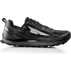 Altra Superior 3.0 Mens Zero Drop Off Road Shoes Black/Yellow