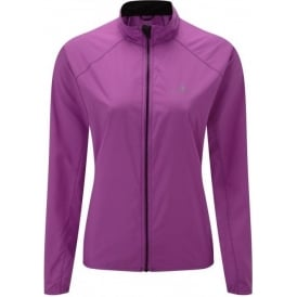 Ronhill Everyday Jacket Purple Thistle Womens