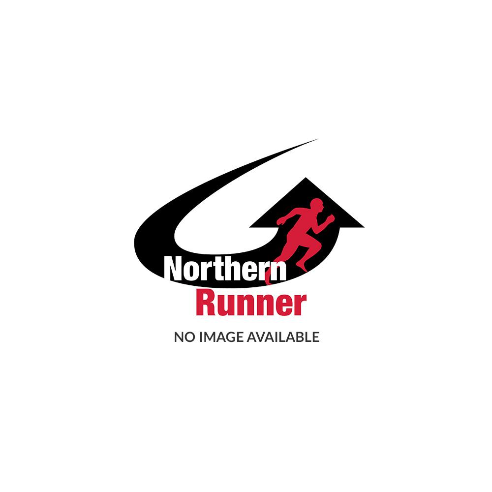 Injinji Socks Run Lightweight No Show Running Socks Navy/Pink Womens