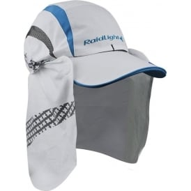 Raidlight Sahara Mens Running Cap with Neck Protection