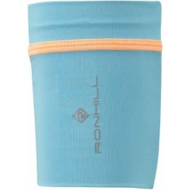 Ronhill Stretch Arm Pocket Surf/Neon Peach