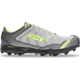 Inov8 X-Claw 275 MENS STANDARD FIT Trail Running Shoes Chill Silver/Grey
