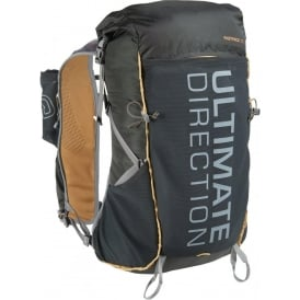 Ultimate Direction Fastpack 25 Running Backpack Grey