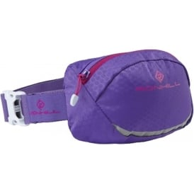 Ronhill Motion Running Waist Pack Purple/Fuschia