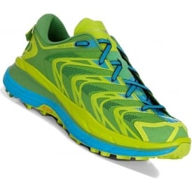 Hoka Speedgoat Green Womens