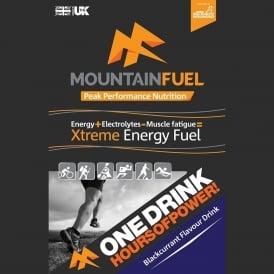 Mountain Fuel Xtreme Energy Fuel Blackcurrant