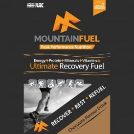 Mountain Fuel Ultimate Recovery Fuel Chocolate