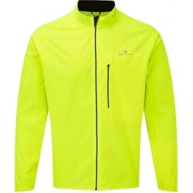 Ronhill Men's Everyday Jacket Fluo Yellow