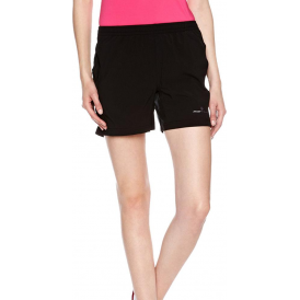 Ronhill Aspiration Flex Short Black Women's