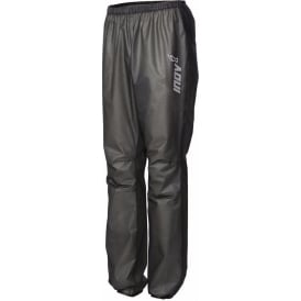 Inov8 Race Ultrapant U Unisex Waterproof Running Pants Black