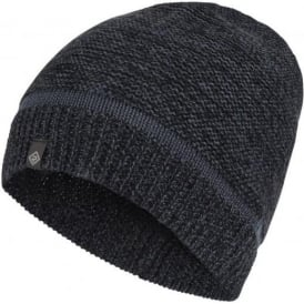 Ronhill Podium Beanie Black/Charcoal