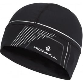 Ronhill Run Beanie All Black